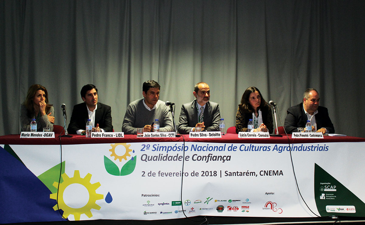 2º Simpósio Nacional de Culturas Agroindustriais