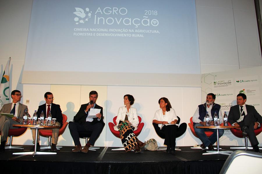Apresentação das conclusões das sessões temáticas: Gonçalo Leal, Gonçalo Andrade, José Palha, Conceição Silva, Rosa Amador, Eduardo Mira Cruz, Nuno Canada