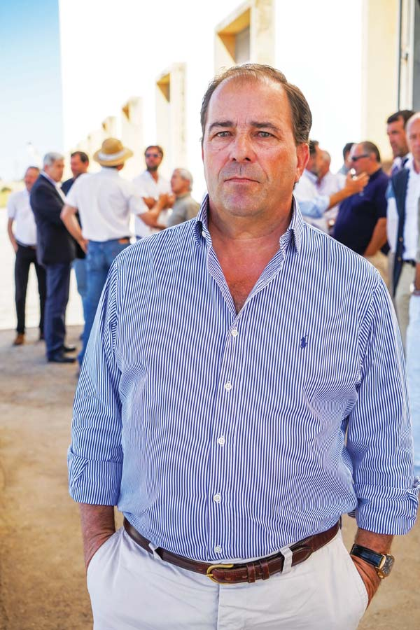 José Maria Rasquilha - ANPOC