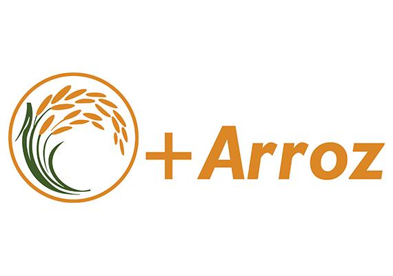 Logótipo GO+Arroz
