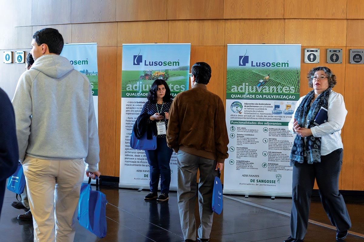Lusosem patrocinou conferência AgroIn sob o tema EcoInovar a Sustentabilidade como oportunidade