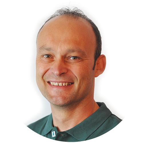 Marc l'Hermitte, responsável de desenvolvimento da De Sangosse para a Europa e África