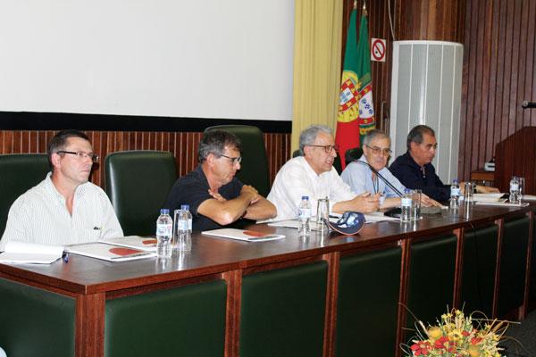 Mesa redonda sobre Sustentabilidade da produção animal nos sistemas extensivos mediterrânicos
