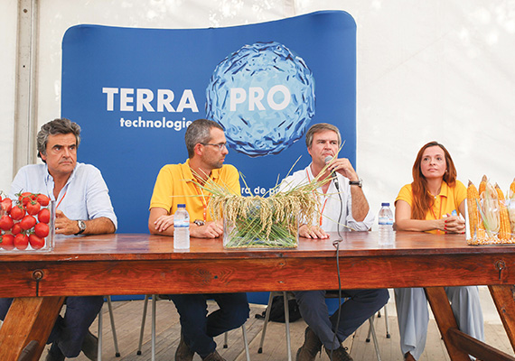 Equipa TerraPro