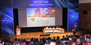 I Congresso Luso-Brasileiro de Horticultura