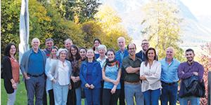 Consórcio de investigação LIBBIO reúne na Áustria