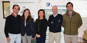 Lusosem e Fitomoz reúnem Viticultores do Alentejo em Jornada Formativa
