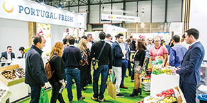 Portugal Fresh levou 46 empresas e entidades à Fruit Attraction 2019