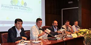 Lusosem patrocinou e participou no 2º Simpósio SCAP de Proteção das Plantas