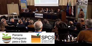 Gestão Sustentável do Solo reúne 250 participantes em Oeiras