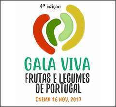 IV Gala Viva Frutas e Legumes de Portugal