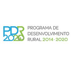 PDR - Programa de Desenvolvimento Rural 2014-2020