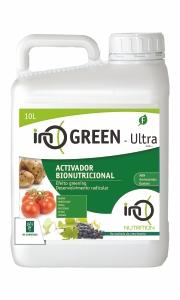 INO GREEN Ultra